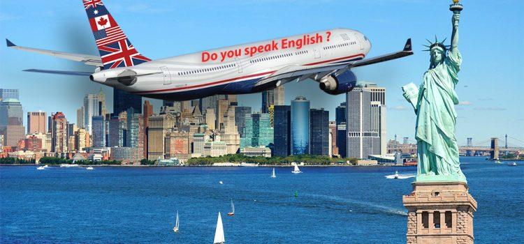 Voyager pour apprendre à parler anglais : méthode fiable ?
