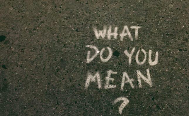 Que sont les questions ouvertes (wh questions) en anglais ?